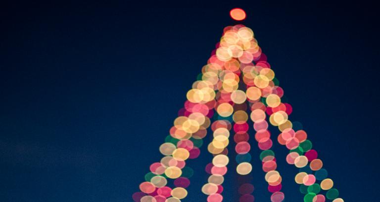 Kerst in Nederland