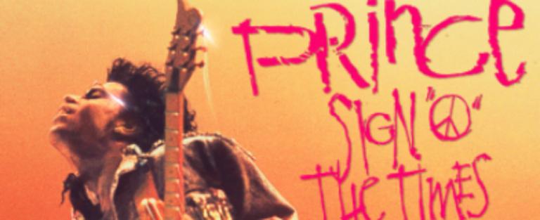 Unieke vertoning concertfilm Prince