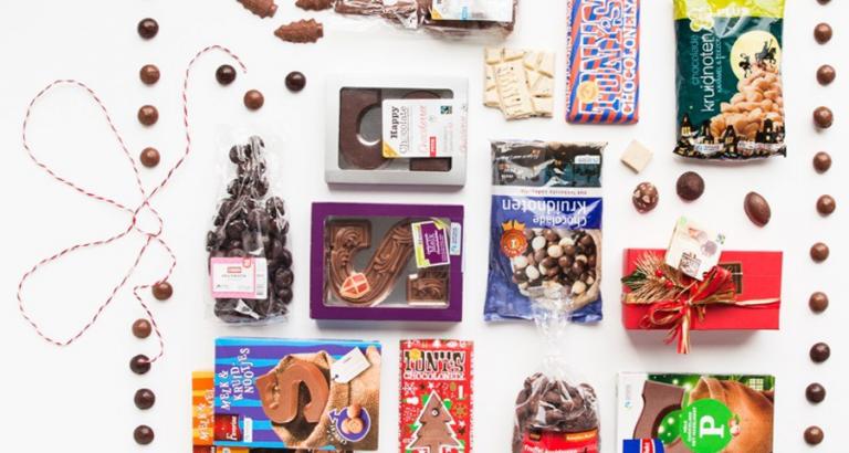 Maak kans op (h)eerlijke chocolade