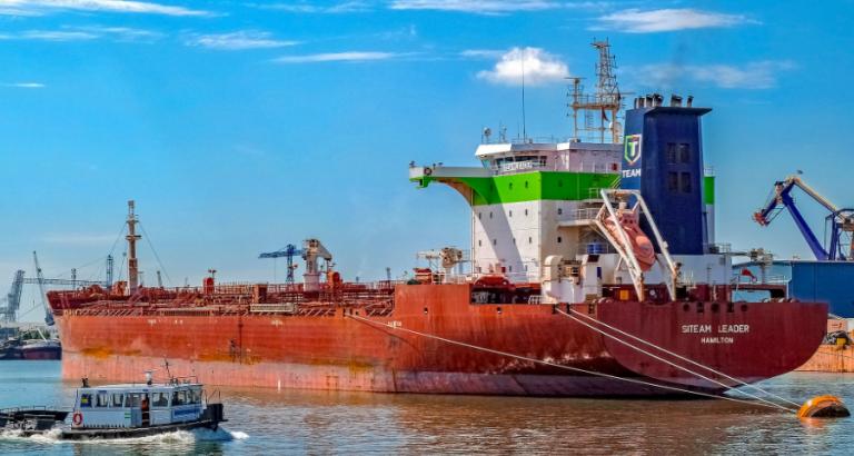 Beleef de modernste haven van Europa