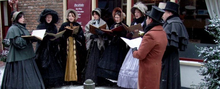 Dickens in Deventer