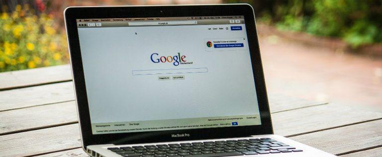 Al je exen Googlen