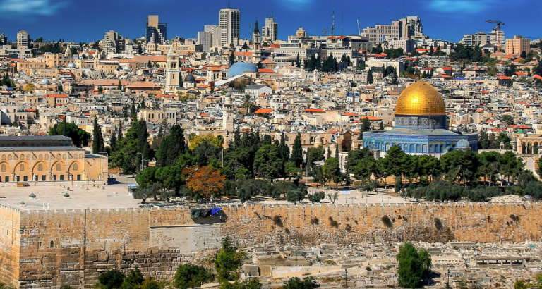 Israël voor beginners