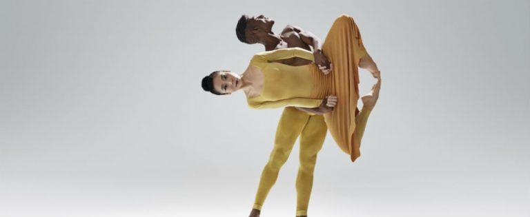 Drie weken lang de beste (internationale) dansvoorstellingen