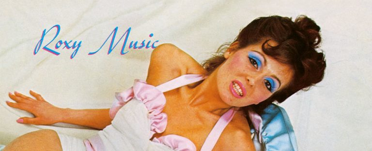 Icoon: Roxy Music