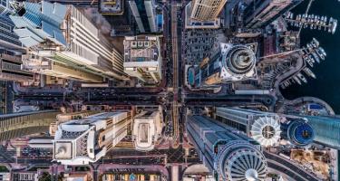 De 20 mooiste drone-foto's