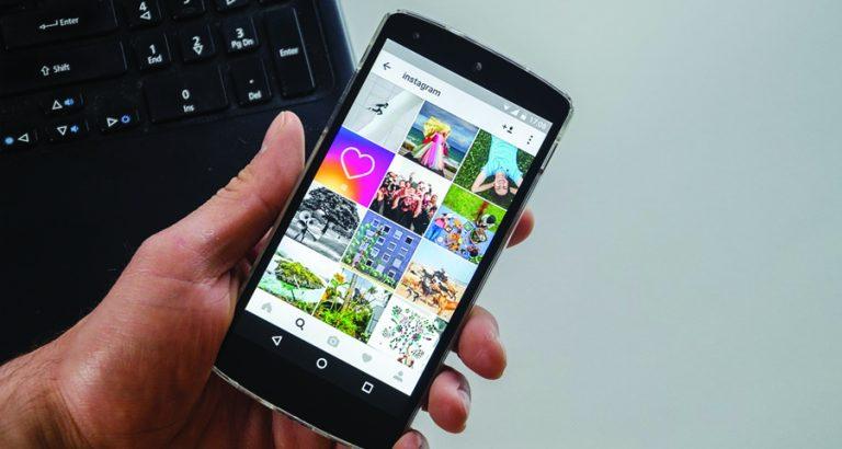 De 5 Instagram tips voor deze maand