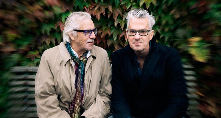 Jan & Jeroen Siebelink