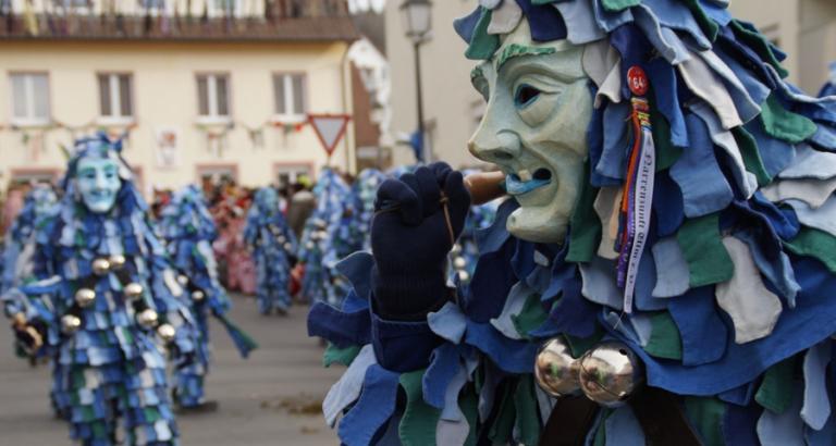 5 weetjes over carnaval
