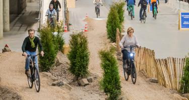 Volop E-bikes testen op E-bike Xperience