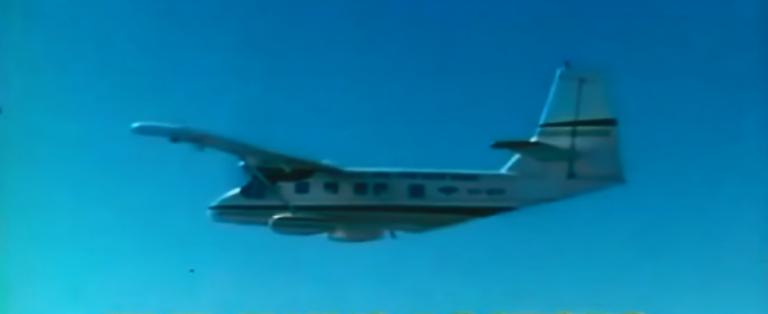 De vliegende dokters zijn terug