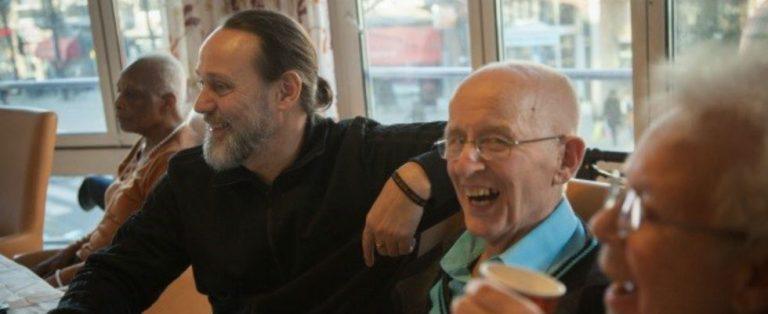 Indrukwekkende televisieserie over dementie
