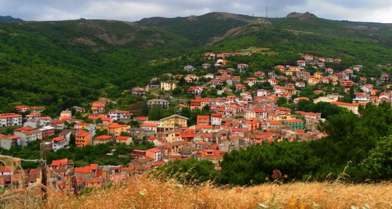 Wonen op Sardinië voor een prikkie