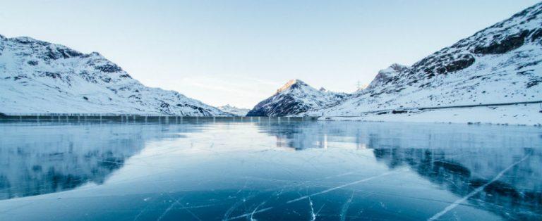 Oude ijsbaan geeft hoop