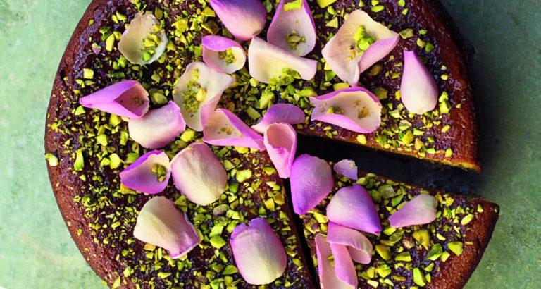 In de (kook)voetsporen van Nigella Lawson
