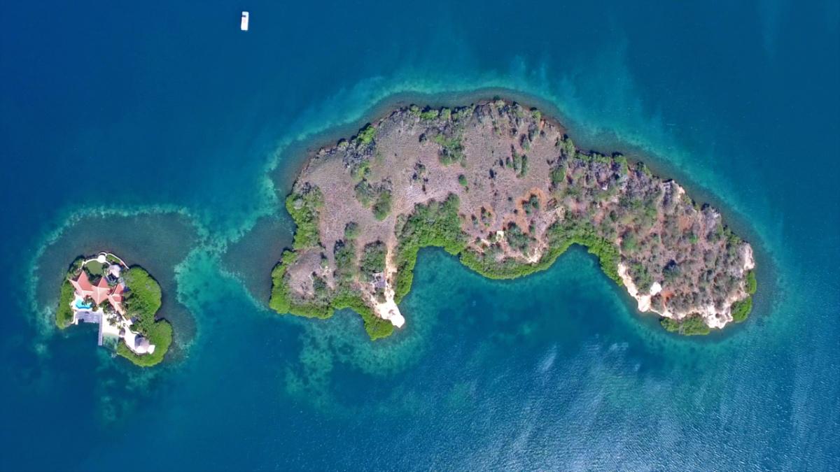 Isla di Yerba