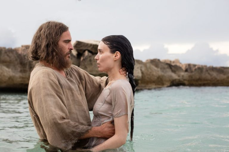 Mary Magdalene, dé Paasfilm