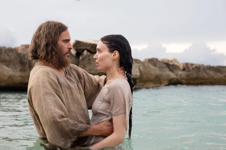 Mary Magdalene, dé Paasfilm