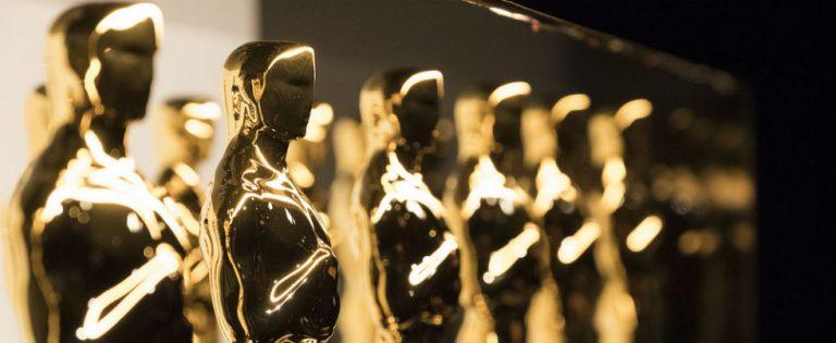 Het is weer Oscar-tijd!