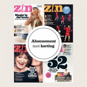 abonnement_met_korting_zin