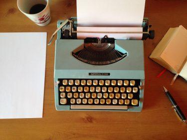 schrijfwedstrijd