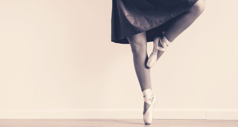 Dans voor het goede doel