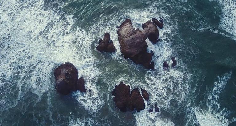 Een eiland voor jezelf
