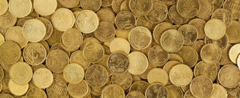 Wit geld – Bernlef