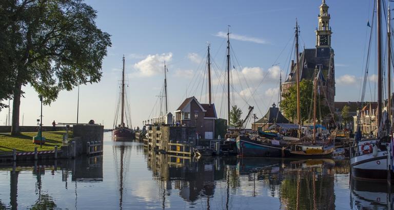 Hoorn – zoals Nederland moet zijn