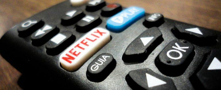 Ook Nederland krijgt een Netflix Original