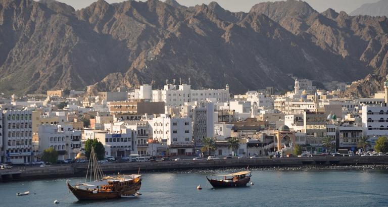 Oman: In het spoor van de wierook