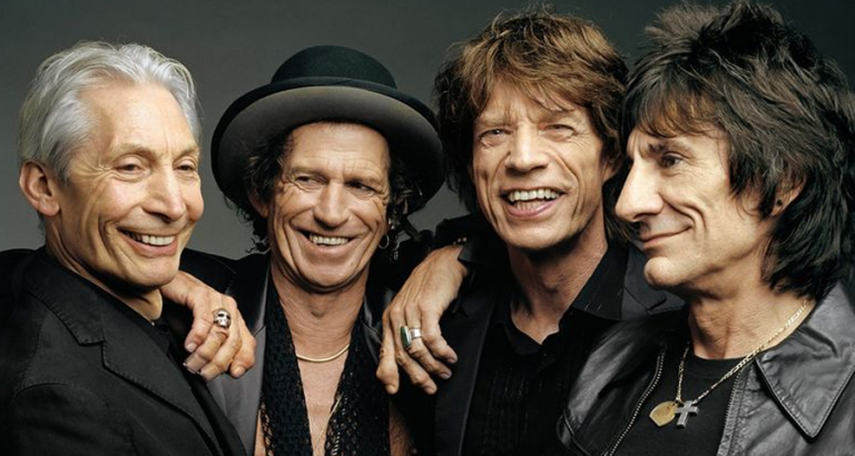 Test je kennis: The Rolling Stones