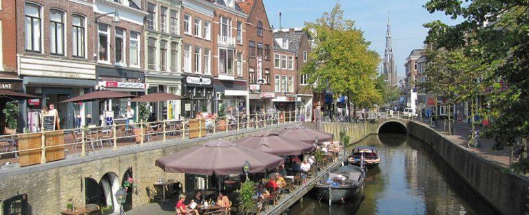 5X Zó leuk is Leeuwarden deze zomer