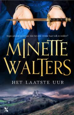 Minette Walters
