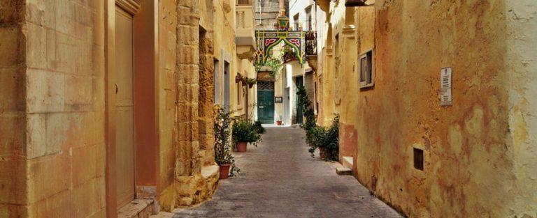 Betoverend Valletta