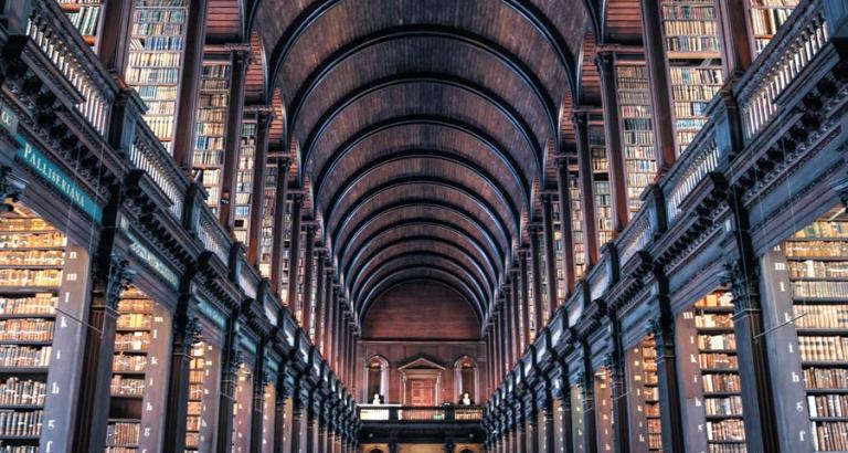 Op boekenjacht