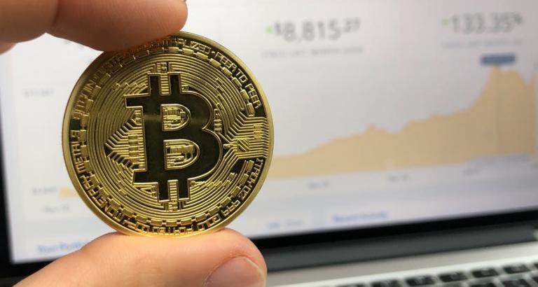 Bitcoin? Nog even niet