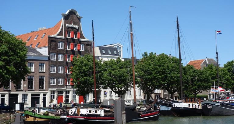 Mee met Mizee naar Dordrecht