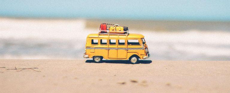 'Reizen is geen sprookje'