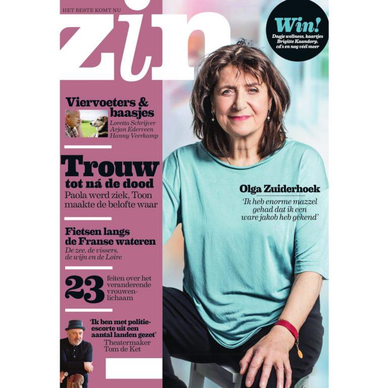 Zin editie 6-2018