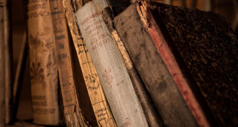 12 Oorlogsboeken op een rij