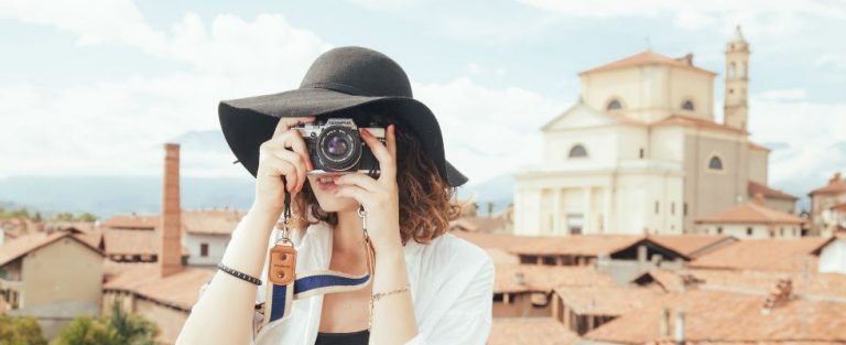 Wil je écht beter leren fotograferen?