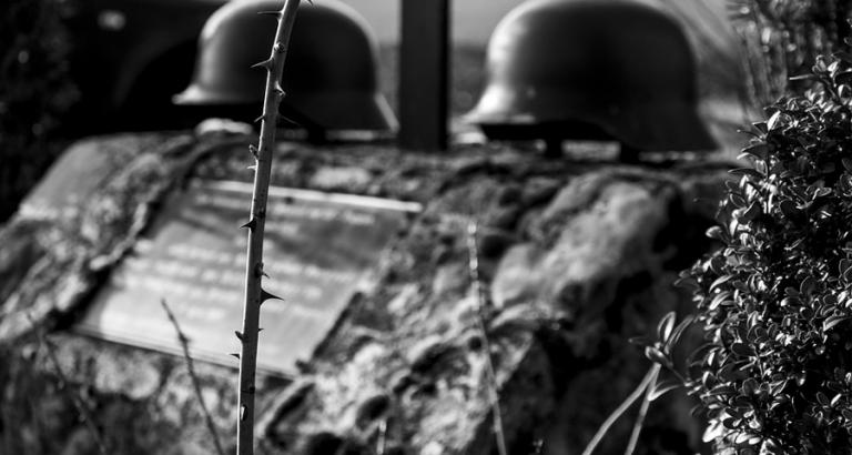 73 jaar na WOII
