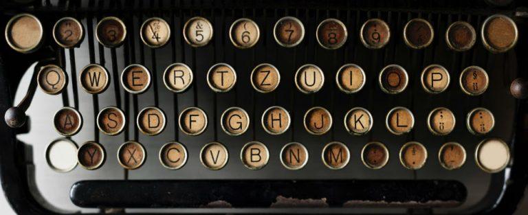 Ik zou zo graag boeken schrijven