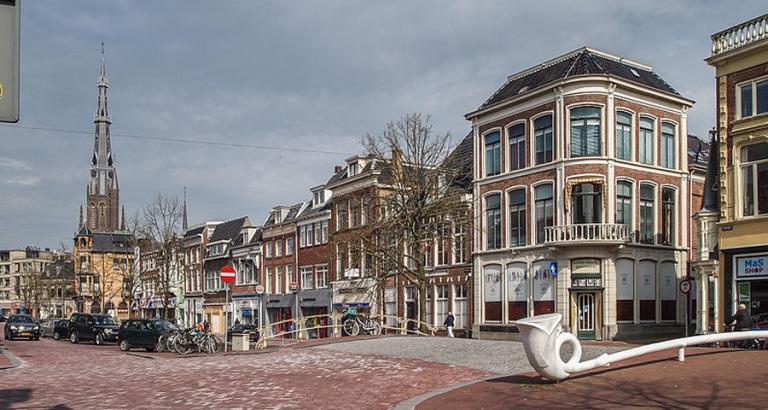 Mee met Mizee – naar Leeuwarden