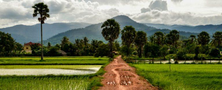 Reistips van een wereldreiziger