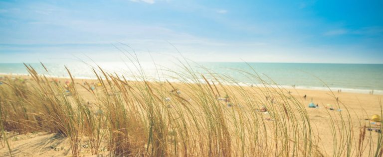 5x kans Weekendje aan Zee