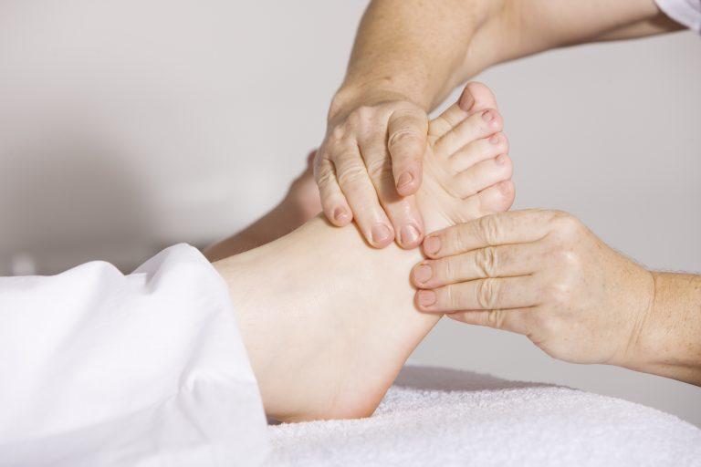 5 populaire massages waarvan je metéén opknapt