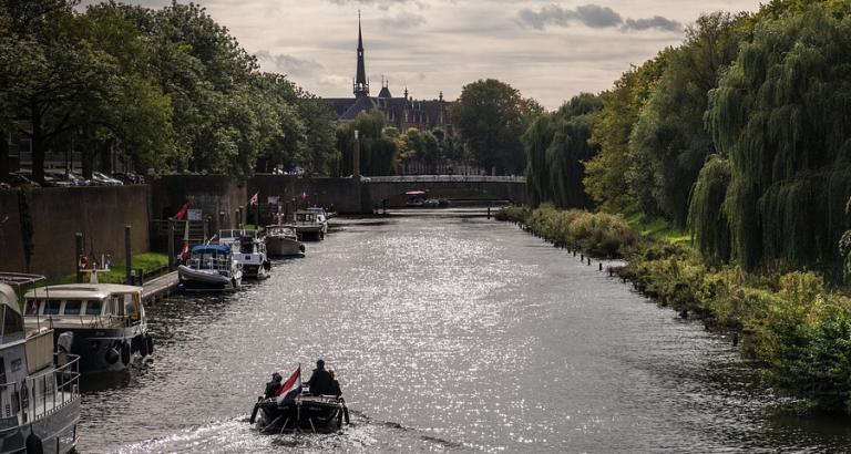 Kom cultuur proeven in 's-Hertogenbosch