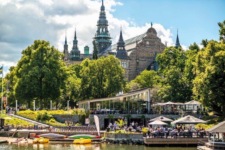 Wat te doen in Stockholm?